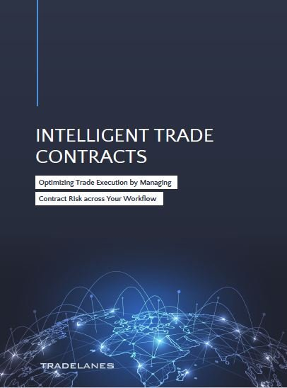 Intelligent Trade Contracts Whitepaper Cover