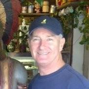 Richard Burright, President Rio Del Mar Foods
