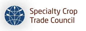 Congrats to the Specialty Crop Trade Council