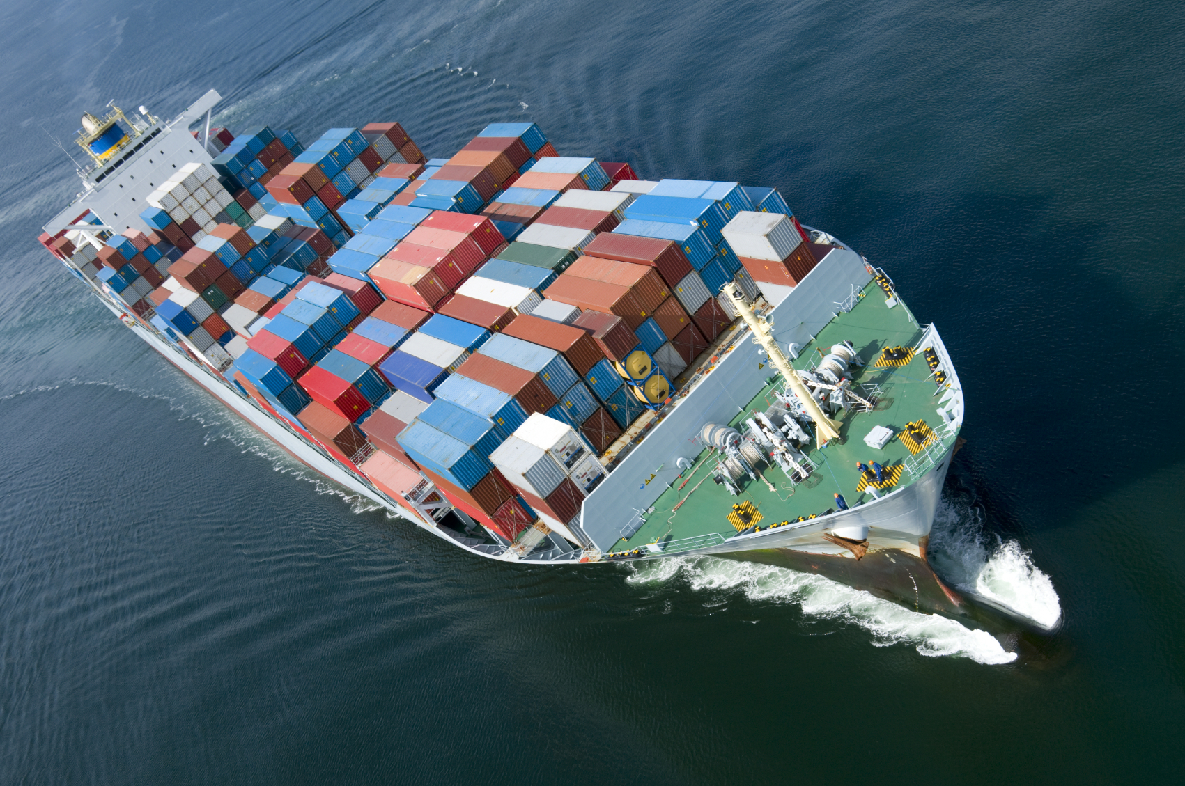 Executive perspective: Export challenges for specialty foods + what future holds